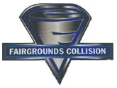 Fairgrounds Collision & Auto Body